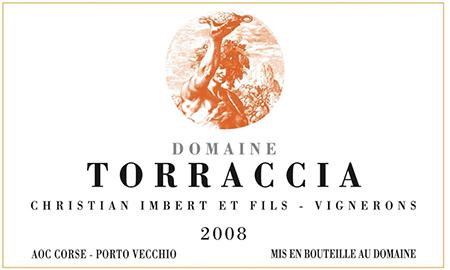 Domaine de Torraccia